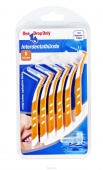 Interdental brushes    S