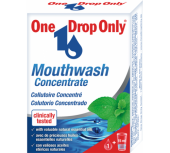 One Drop Only Mouthwash concentrate, 25ml
